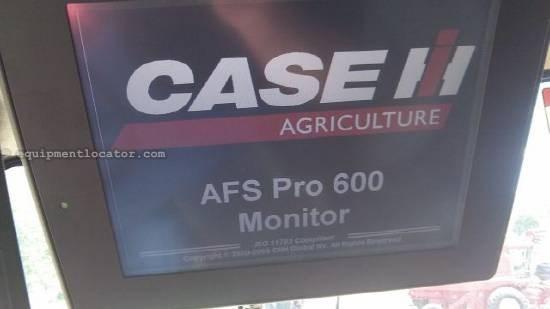 2010 Case IH AF7088 Combine For Sale