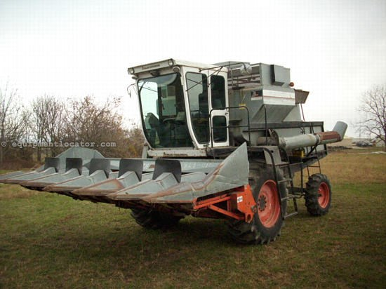 Gleaner E Combine : Gleaner l combines for sale at equipmentlocator