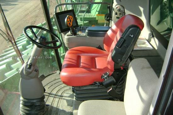 2009 Case IH 9120 Combine For Sale