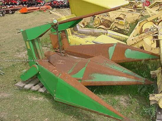 John Deere 2 ROW Image 1