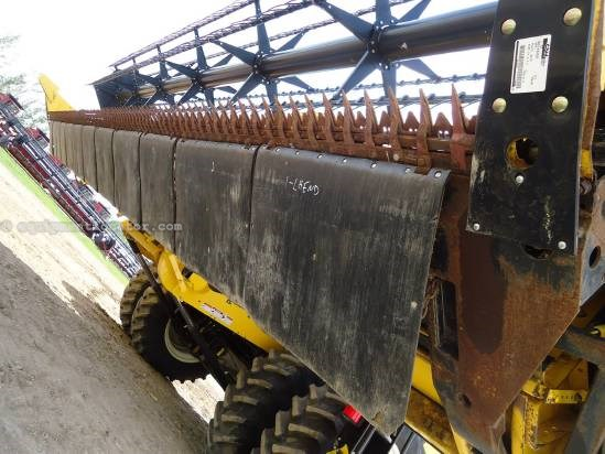2003 New Holland 74 Header-Flex For Sale