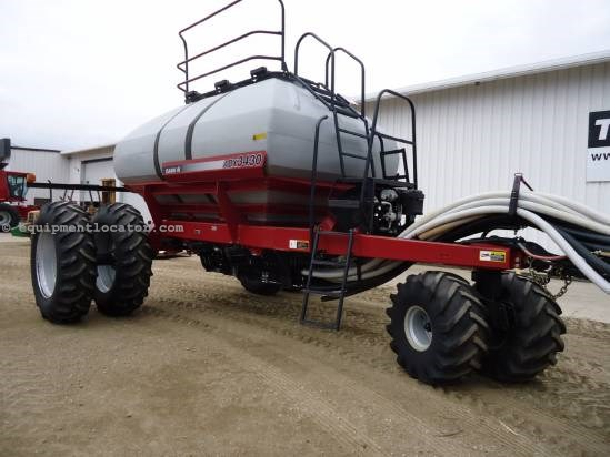 2006 Case IH SDX40 Air Drill For Sale