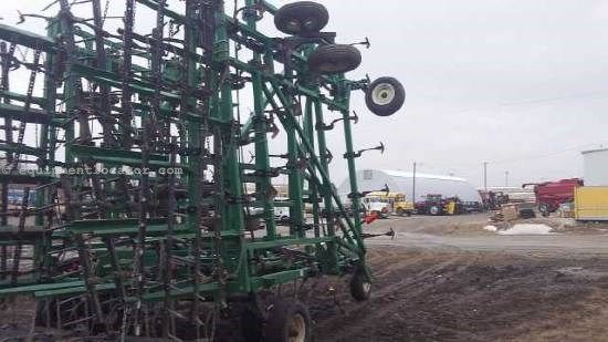 2008 Great Plains 7560 Field Cultivator For Sale