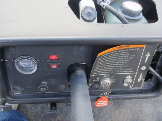 2005 Bobcat 2200 Utility Vehicle For Sale