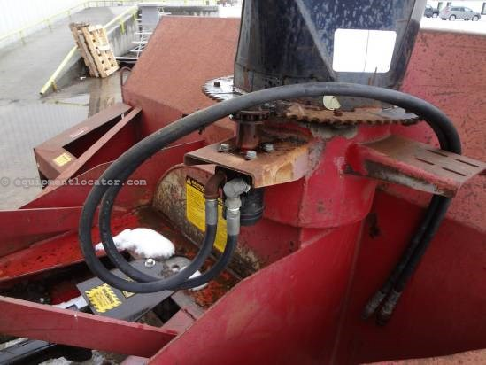NULL Loftness 962 Snow Blower For Sale