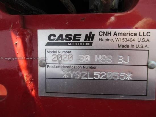 2010 Case IH 2020, 30', (6088/7088/7010/8010), FT, Dual Knife  Header-Flex For Sale