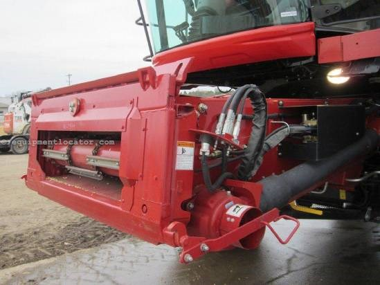 2010 Case IH 7120 Combine For Sale