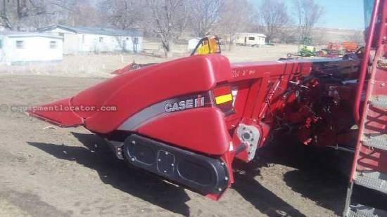 2008 Case IH 3206 Header-Corn For Sale