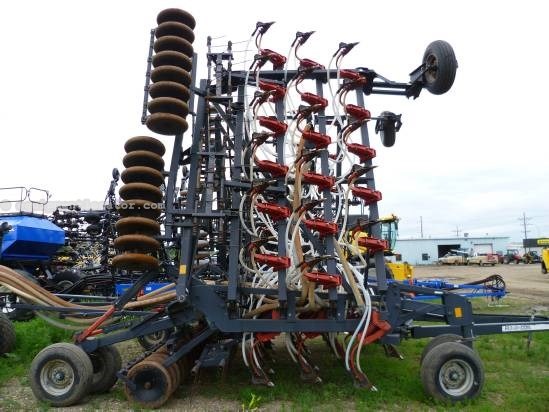 1999 Flexi-Coil 5000 Air Drill For Sale