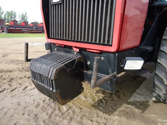 1997 Case IH 9390 Tractor For Sale