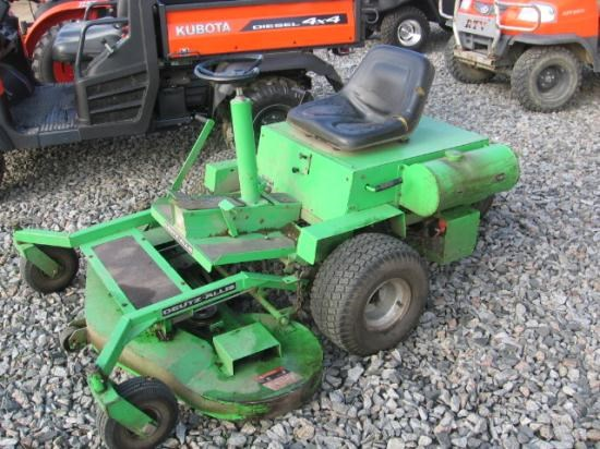 Click Here To View More Deutz Allis 3016 Riding Mowers For On Equipmentlocator